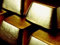 מטילי זהב מטבעות זהב סחורות / צלם: פוטוס טו גו